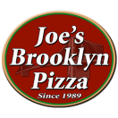 Joe's Brooklyn Pizza Menu