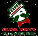 Greek Tony's Pizza & Sub Shop Menu