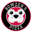 Bowzer's Pizza Menu