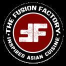 The Fusion Factory Menu