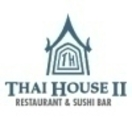 Thai House II & Sushi Menu