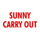 Sunny Carry Out Menu