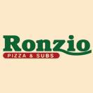 Ronzio Pizza & Subs Menu