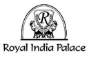 Royal India Palace  Menu