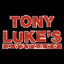 Tony Luke's Menu
