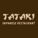 Tataki Japanese Restaurant Menu
