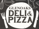 Glenoaks Deli and Pizza Menu