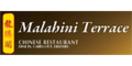 Malahini Terrace Menu