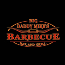Big Daddy Mike's Barbecue Menu