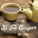 Si Fu Ginger Menu