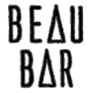 Beau Bar Menu