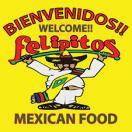 Felipito's Mexican Food Menu