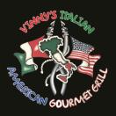 Vinny's Italian American Gourmet Menu