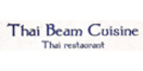 Thai Beam Cuisine Menu