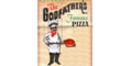 The Godfather's Famous Pizza Menu