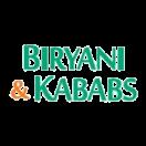 Biryani & Kababs Menu