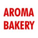 Aroma Bakery Menu