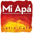 Mi Apa Latin Cafe Menu