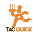 Tac Quick Thai Kitchen Menu