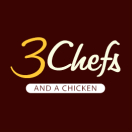 3 Chefs & A Chicken Menu