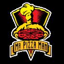 Mr. Pizza Man Menu