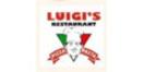 Luigi's Restaurant Menu