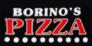 Borino's Pizza Menu
