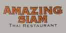 Amazing Siam Thai Restaurant  Menu