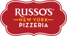 Russo's New York Pizzeria Menu
