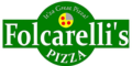 Folcarelli's Pizza Menu