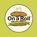 On A Roll Cafe  Menu