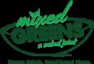 Mixed Greens (The Loop) Menu