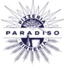 Pizzeria Paradiso - Georgetown Menu