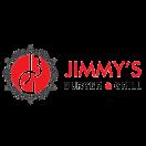 Jimmy's Burgers Menu