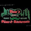 Enzo's Pizza & Ristorante Menu