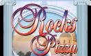 Rocks Pizza Menu