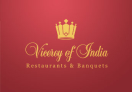 Viceroy of India Menu