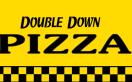 Double Down Pizza Menu
