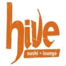 Hive Sushi Lounge Menu