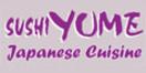 Sushi Yume Japanese Cuisine Menu