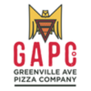 Greenville Avenue Pizza Co Menu