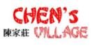 Chen's Village Menu