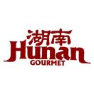 Hunan Gourmet Menu