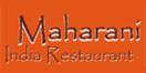 Maharan India Restaurant Menu