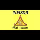 Nidda Thai Cuisine Menu