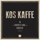 Kos Kaffe Roasting House Menu