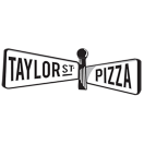 Taylor Street Pizza Menu
