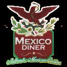 Mexico Diner Menu