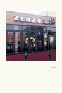 Zenzo Sushi Menu