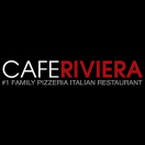 Cafe Riviera Menu
